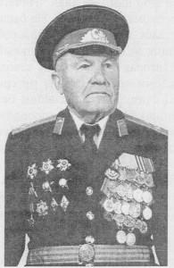 Иван МАРКАРЯН. ВАШ ПОДВИГ НЕ ЗАБЫТ