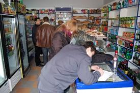 Фактами повышения цен на продукты занялась краевая прокуратура