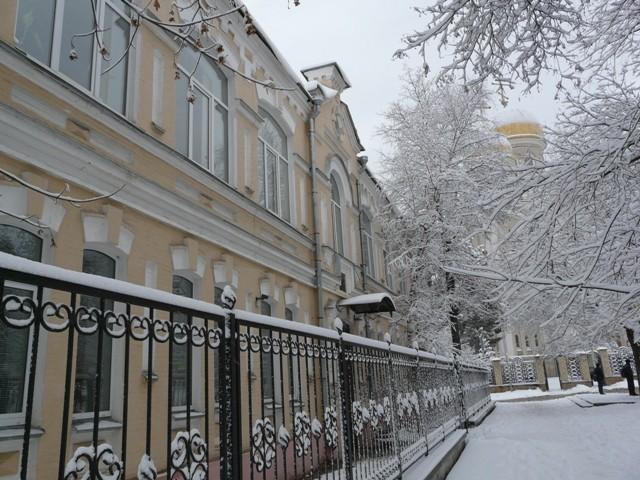Опыт кисловодской Православной гимназии переняли в Якутии