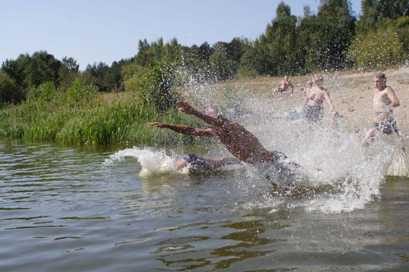 Когда восстановят городскую зону отдыха Старое озеро в Кисловодске