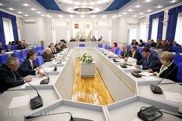 Ставропольские депутаты хотят защитить Кавминводы