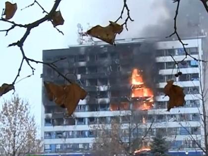 Мнение эксперта: Боевики в Грозном хотели заявить о себе в день послания президента РФ и Форума СМИ Северного Кавказа.