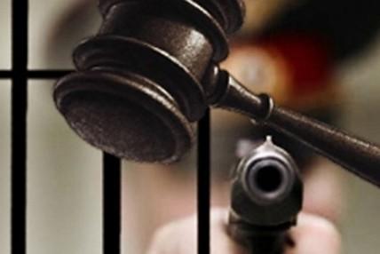 С инициативой за возвращение смертной казни намерены выступить ставропольские депутаты