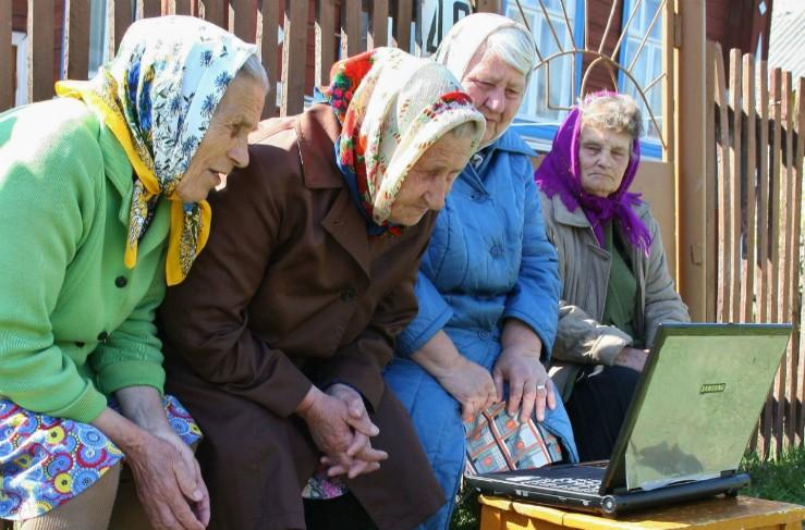 Пенсии граждан России рассчитываются по новой формуле с 1 января