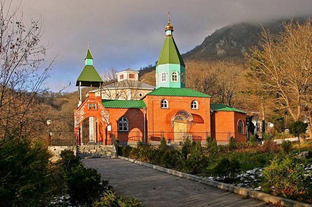Музей истории христианства открылся на КМВ