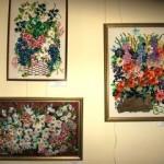 Выставка «Мастера народного творчества» в музее «Крепость»