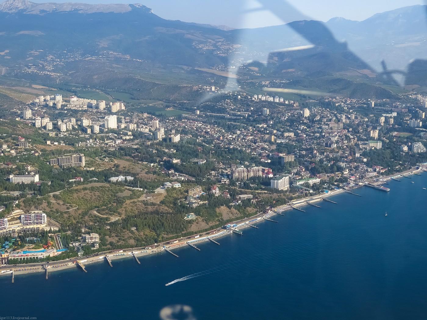 Самолетом из Ставрополя в Крым за 3 700. Получена субсидия на билеты.