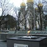 Евгений БРИГИНЕВИЧ: МОЙ КИСЛОВОДСК
