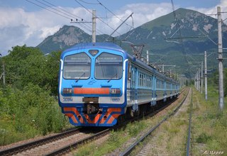 На Кавминводах из-за ремонта железной дороги отменят электрички и изменят расписание