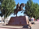 О необходимости установки памятников в Кисловодске