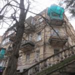 Наша маленькая победа! Дом с кариатидами стал памятником архитектуры