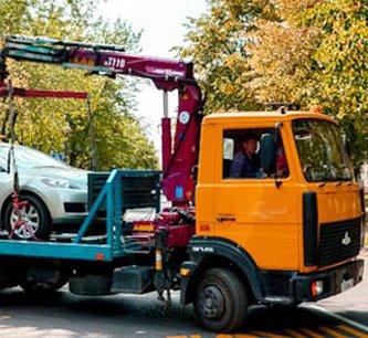 В Кисловодске продолжается борьба с незаконными парковками
