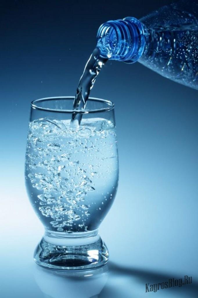 В Пятигорске стартовал международный форум минеральной воды