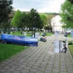 Пятая зональная выставка «Арт-мир» в Кисловодском музее «Крепость»