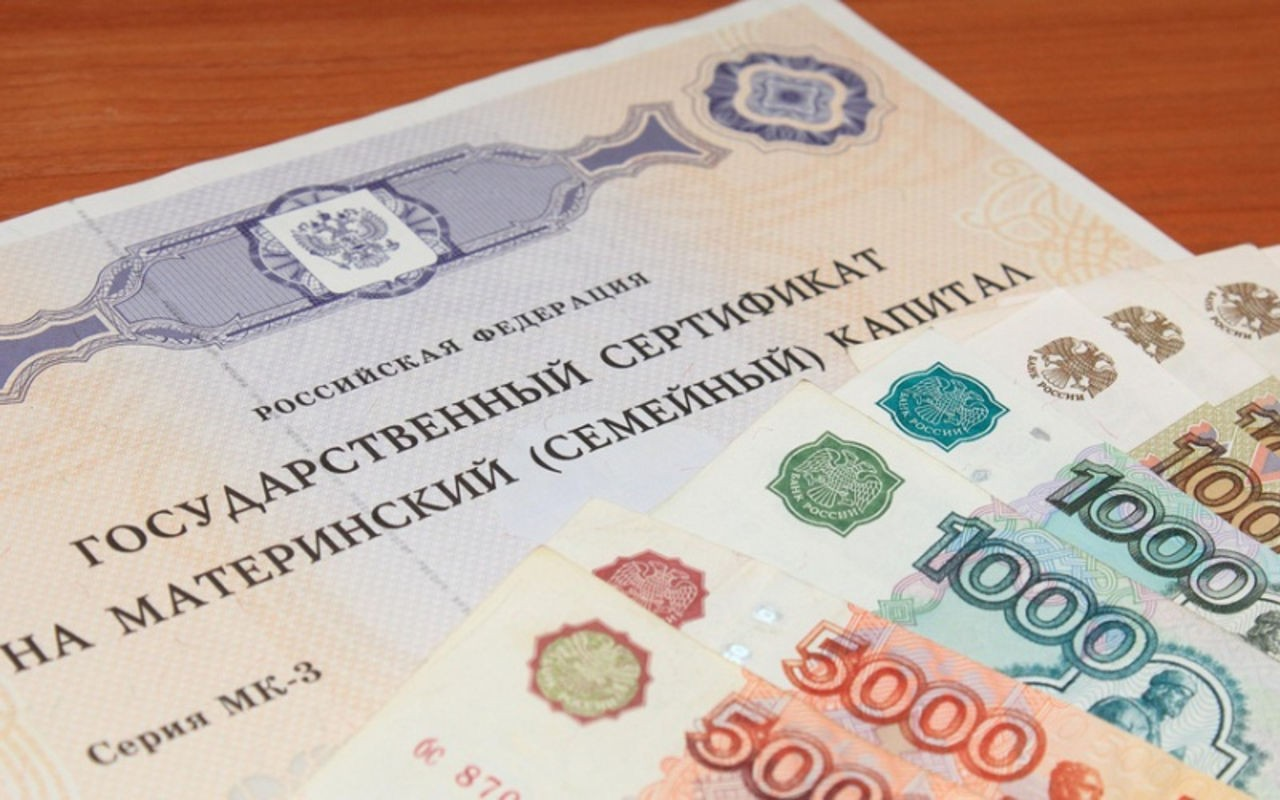 На Ставрополье открыты сервисы подачи заявлений на материнский капитал и ЕДВ