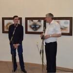 Выставка «Отражения» открылась в музее «Крепость»