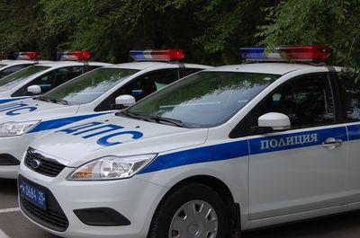 ГОСАВТОИНСПЕКЦИИ - 80 ЛЕТ!