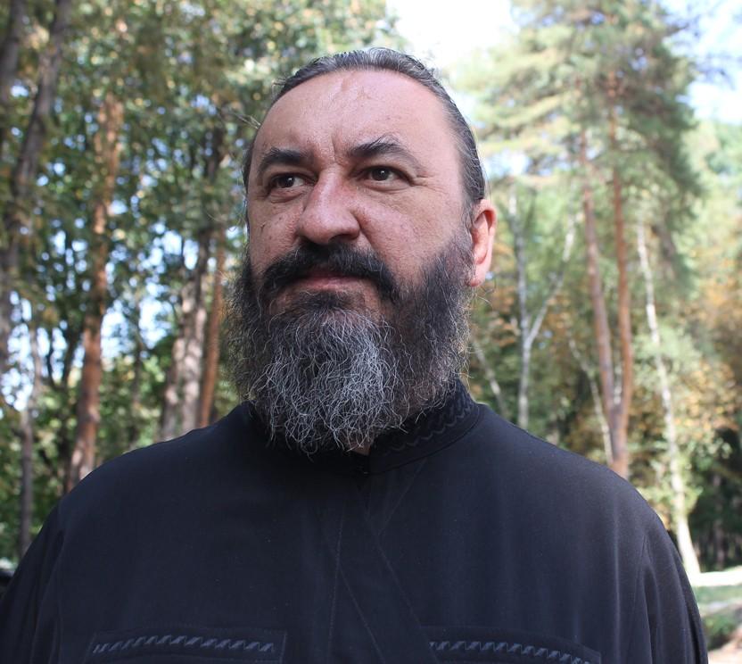 В Кисловодске простились с настоятелем Свято-Пантелеимоновского храма