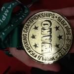Кисловодский кикбоксер завоевал Золотую медаль на Первенстве мира в Дублине