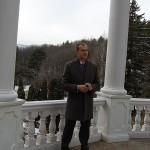 ДИРЕКТОРОМ ФГБУ «НАЦИОНАЛЬНЫЙ ПАРК «КИСЛОВОДСКИЙ» СТАЛ ДМИТРИЙ НАУМЕНКО
