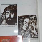 """ВЫСТАВКА-ПОРТРЕТ """"ЮРИЙ АРАМОВИЧ БАГДАСАРОВ"""" В МУЗЕЕ """"КРЕПОСТЬ"""""""