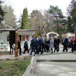 ВИЦЕ-СПИКЕР СФ С ДЕЛЕГАЦИЕЙ ПОСЕТИЛИ НАЦПАРК