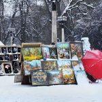 Юрий ЖВАНКО. ЗИМА УХОДИТ
