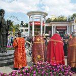 Юрий ЖВАНКО. ОТКРЫТИЕ КУРОРТНОГО СЕЗОНА