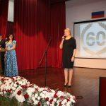 КИСЛОВОДСКОМУ МЕДИЦИНСКОМУ КОЛЛЕДЖУ МИНЗДРАВА РОССИИ ИСПОЛНИЛОСЬ 60 ЛЕТ