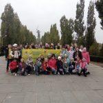 «ФАНТАЗИЯ» ЗАВОЕВАЛА 10 ПРИЗОВЫХ МЕСТ НА ФЕСТИВАЛЕ ТВОРЧЕСТВА В ВОЛГОГРАДЕ