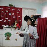 В ГОРОДЕ ГОТОВЯТСЯ К ФЕСТИВАЛЮ НАРОДНЫХ ХУДОЖЕСТВЕННЫХ ПРОМЫСЛОВ «ЛАДЬЯ»
