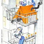 ИСКЛЮЧИТЕ БАЛКОНЫ И  ПЛАТИТЕ ЗА КВАРТИРУ МЕНЬШЕ