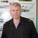 АТАМАНОМ КИСЛОВОДСКИХ КАЗАКОВ ИЗБРАН АЛЕКСАНДР СЕМЕНОВ