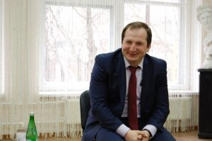 МЭР ГЕОРГИЕВСКА МАКСИМ КЛЕТИН СТАЛ ФИГУРАНТОМ ДВУХ УГОЛОВНЫХ ДЕЛ(18+)