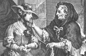ИЗОЛЯЦИЯ И УКСУС: О БОРЬБЕ С ЭПИДЕМИЯМИ ПРОШЛОГО