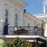«ДИСТАНЦИОННЫЕ ЧТЕНИЯ» ПАМЯТИ ПУШКИНА ПРОШЛИ В КИСЛОВОДСКЕ(0+)
