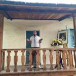 Журналисты отметили День памяти Лермонтова чтением стихов и воспоминаний современников