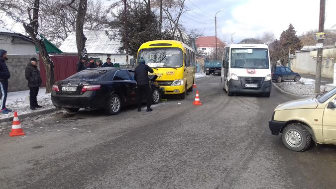 Автоинспекторы Кисловодска обсудили с перевозчиками меры безопасности пассажиров