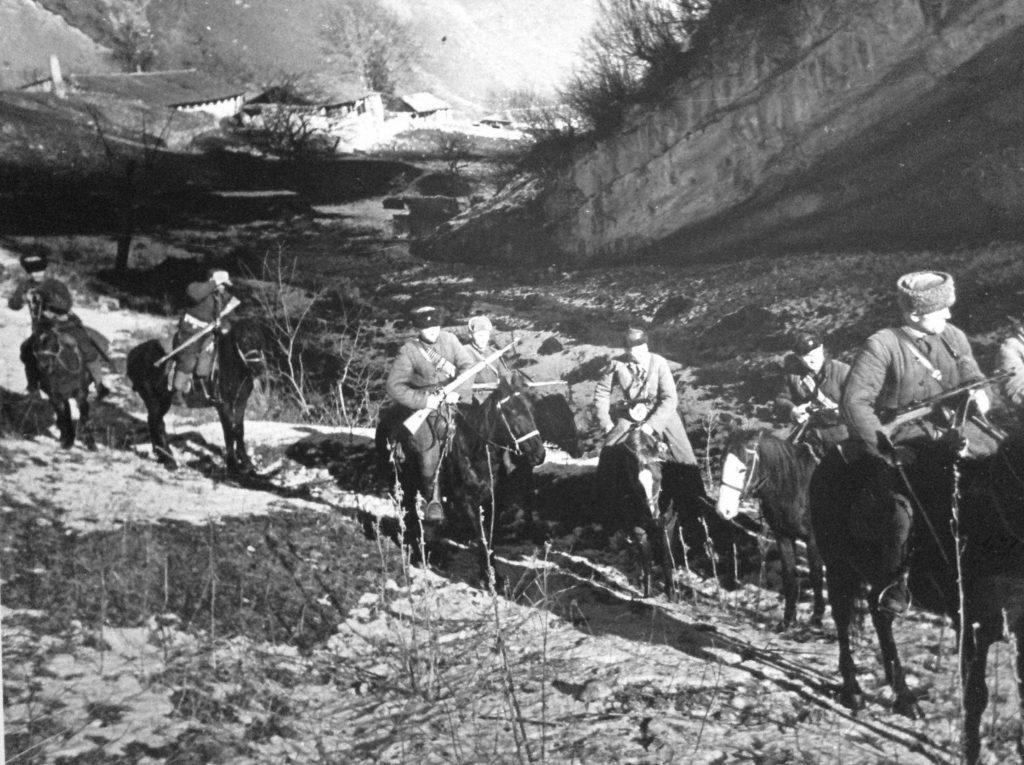 День завершения битвы за Кавказ станет новым Днем воинской славы
