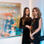 """Выставка """"Клод Моне.Век импрессионизма"""" проходит в Кисловодске (0+)"""