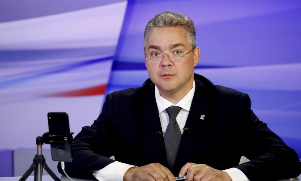 Возможность федерального подчинения Кавминвод губернатор Ставрополья назвал слухами