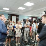 Восторг и сомнения: грандиозную стратегию развития Кисловодска представили журналистам
