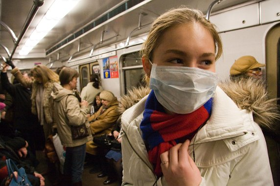 Пандемия COVID-19. 22 июля