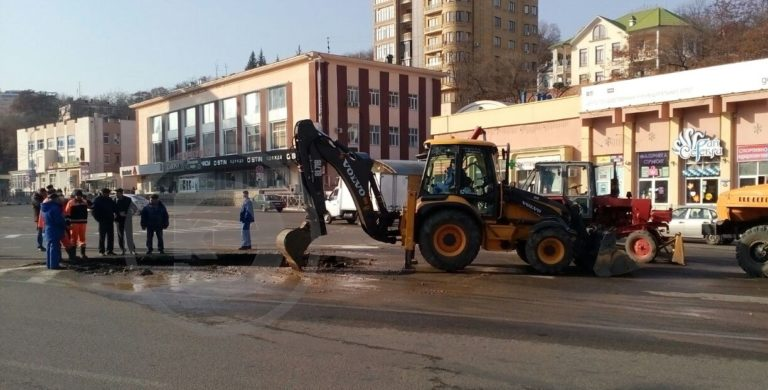 Инженерную инфраструктуру Кавминвод ждет модернизация на 21 миллиард рублей
