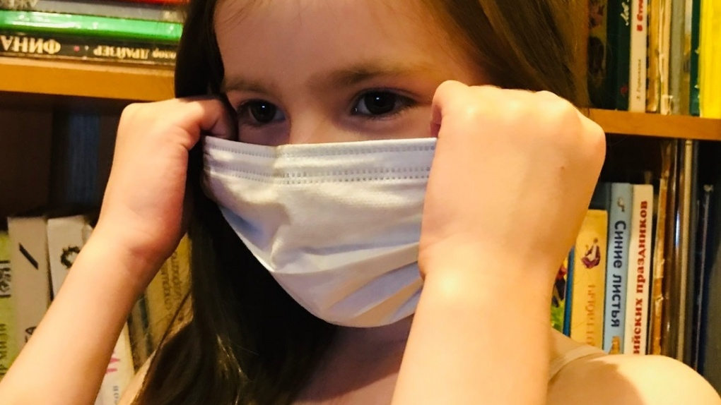 Пандемия COVID-19. 23 июля