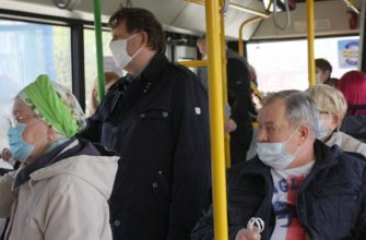 Пандемия COVID-19. 13 июля