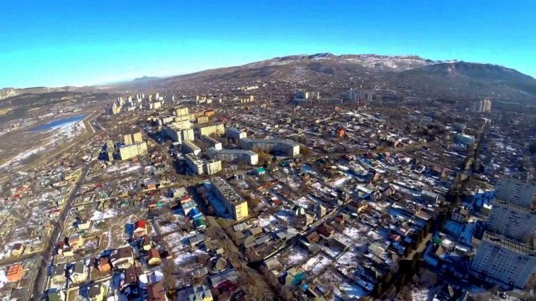 Кисловодчане задали главе города 86 вопросов по прямой линии