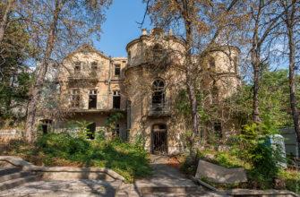 Законодатели намерены упростить приватизацию объектов культурного наследия для бизнеса