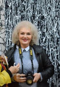 Ирина Стрыжкова