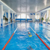 В Кисловодске отремонтируют плавательный бассейн